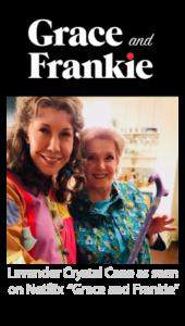 Grace & Frankie OrthoGlam